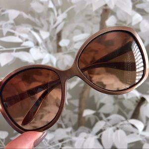 """Oakley """"Sweet Spot"""" sunglasses"""
